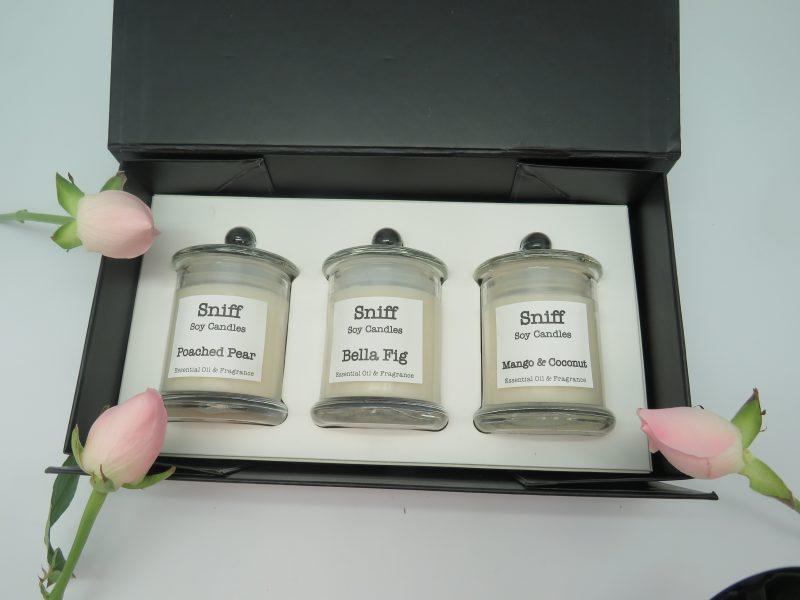 Danube Trio Gift Pack
