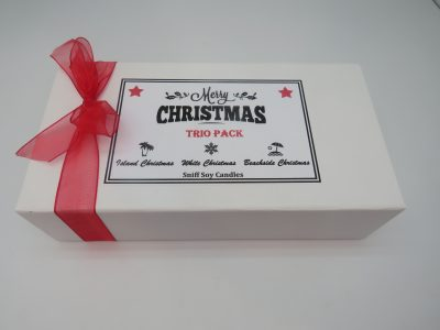 Christmas Candles Danube box